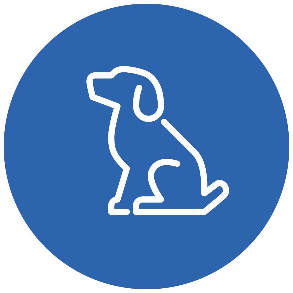 DOGS IN<br /> THE OFFICE Icon