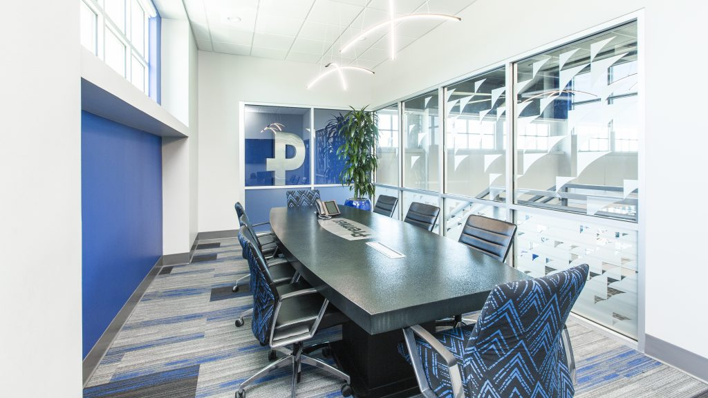 Premier Consulting Partners Conference Room 2