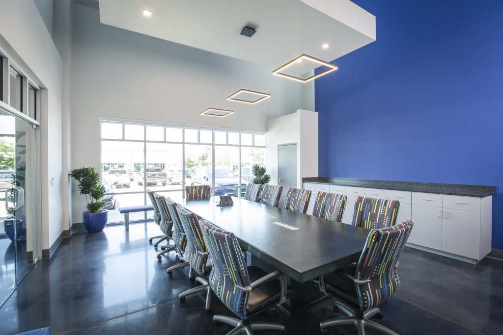 Premier Consulting Partners Conference Room 1