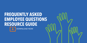 Open Enrollment Frequently Asked Employee Questions Guide